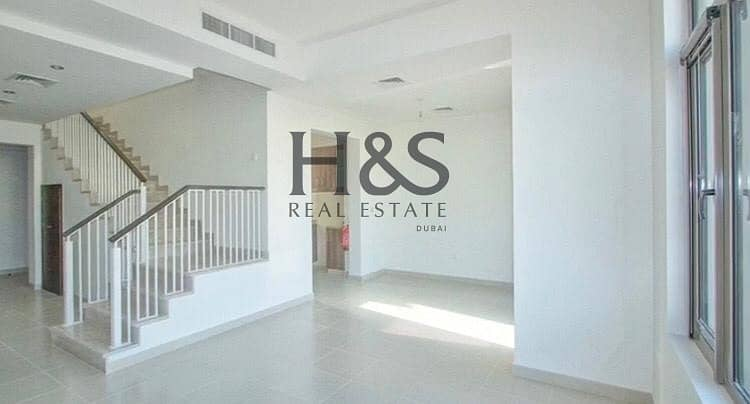 2 Brand New 3 Beds + Maid I Private Garden I Mira Oasis