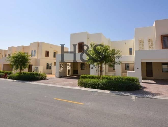 Limited Offer I Spacious 4 Beds + Maid I Mira Oasis