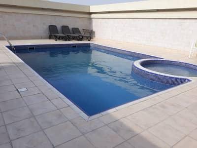 استوديو  للايجار في المدينة العالمية، دبي - شقة في سي بي دي 6 بيست هومز المدينة العالمية 18000 درهم - 4866045