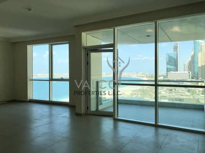 فلیٹ 2 غرفة نوم للايجار في جميرا بيتش ريزيدنس، دبي - SEA VIEW | FREE ONE MONTH EXTRA RENT