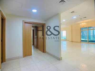 شقة 3 غرف نوم للايجار في دبي مارينا، دبي - Luxury Living in Marina I Spacious 3 Beds + Maid