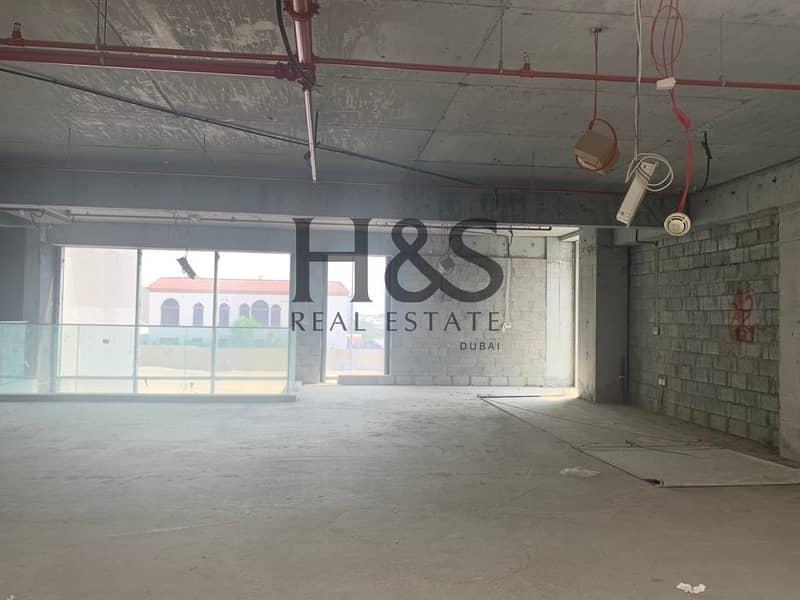 2 Shell and Core Showroom | Main Umm Suqeim Road