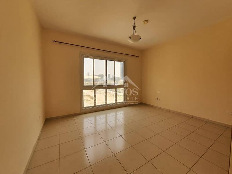 Great Investment | Well-Maintained 1BHK Apt.