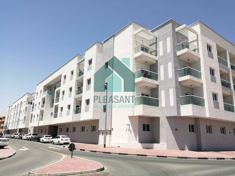 Large and Modern 3 Bedroom Apartment in Al Quoz  Fourth