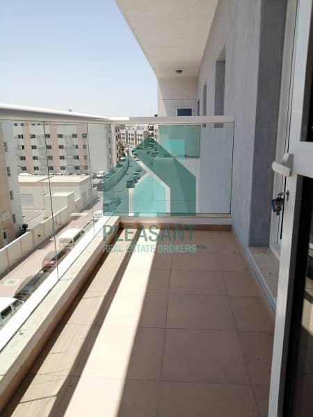 2 Large and Modern 3 Bedroom Apartment in Al Quoz  Fourth