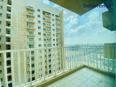 شقة 1 غرفة نوم للبيع في مدينة دبي للإنتاج، دبي - Vacant | Unfurnished | Parking | High Floor