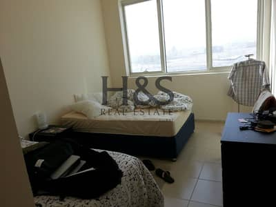 2 Bedroom Apartment for Sale in Dubai Sports City, Dubai - Cricket Stadium Facing I Spacious 2 Beds @ Olympic Park