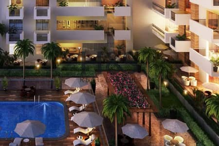 شقة 2 غرفة نوم للبيع في الفرجان، دبي - Huge 2 BR at Low Cost | Vacant | Shaista Residence