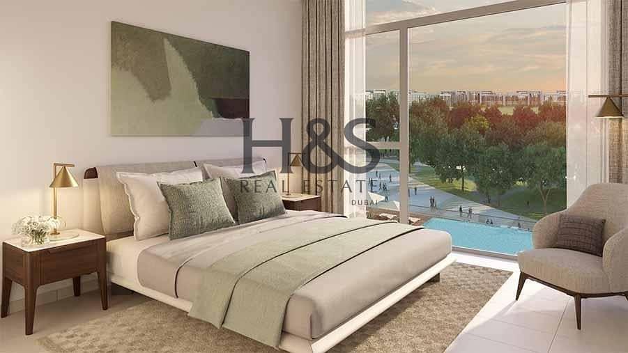 Nature Living | Luxury 2 Beds @ Dubai Hills
