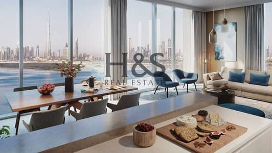 2 Bedroom Apartment for Sale in The Lagoons, Dubai - Waterfront Living I Spacious 2 Beds @ The Grand