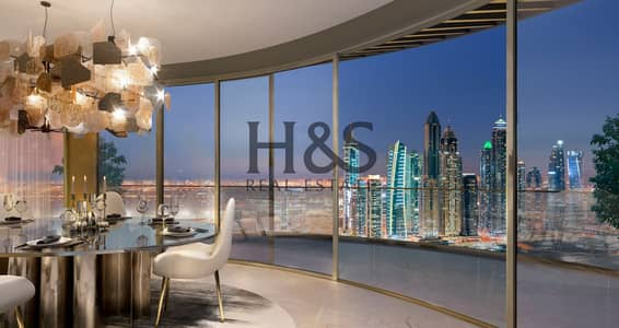 Great Investment I Luxurious Beach Living  @ Dubai Harbour