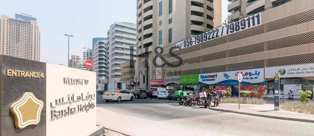 19 Residential Building I Well Maintained I Tecom
