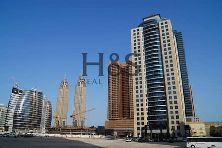 Building for Rent in Barsha Heights (Tecom), Dubai - Residential Building I Prime Location I Barsha Heights