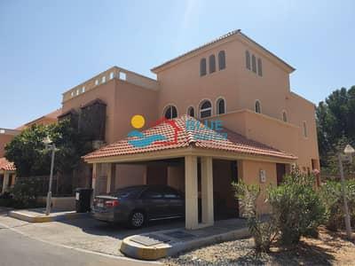 فیلا 5 غرف نوم للايجار في قرية ساس النخل، أبوظبي - No Fee+5k Gift Voucher | 5 BR Villa With Facilities In Sas Al Nakhel.
