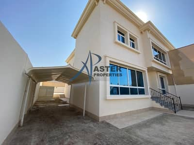4 Bedroom Villa for Rent in Mohammed Bin Zayed City, Abu Dhabi - High Quality 4 Bed Villa with pool
