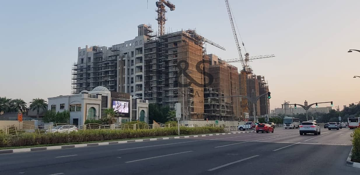 RESALE | Bur Al Arab View | Phase 1 High Floor
