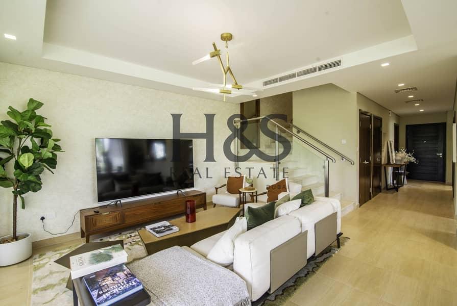 2 Investors Deal I Spacious 4 Beds Villa @ A La Carte