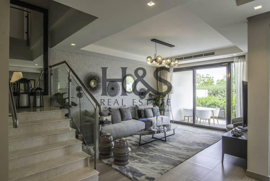 2 Investors Deal I Luxury 4 Beds Villa @ A La Carte