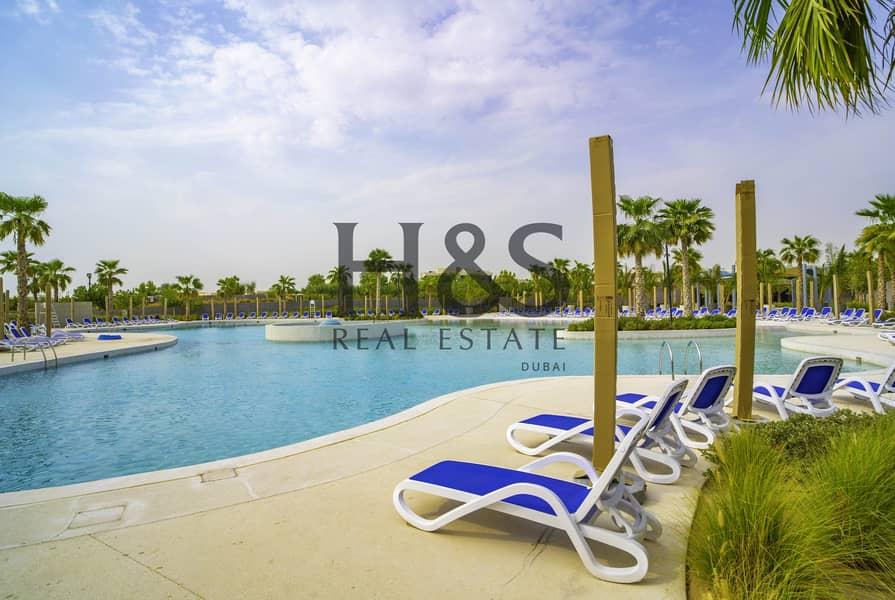 10 Investors Deal I Luxury 4 Beds Villa @ A La Carte
