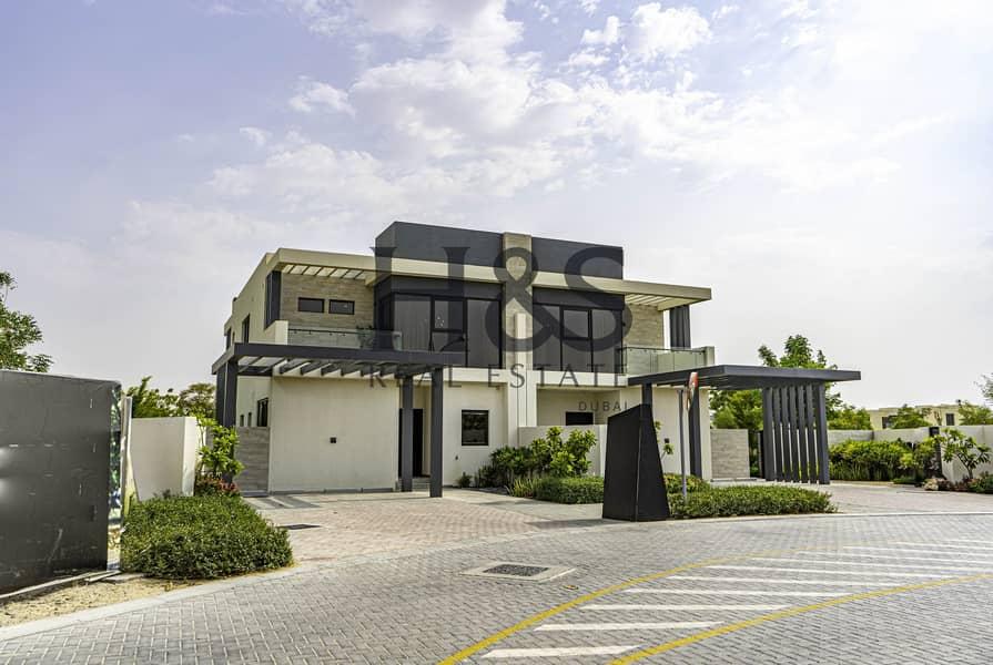 Amazing Offer  I Luxury 4 Beds Villa at A La Carte