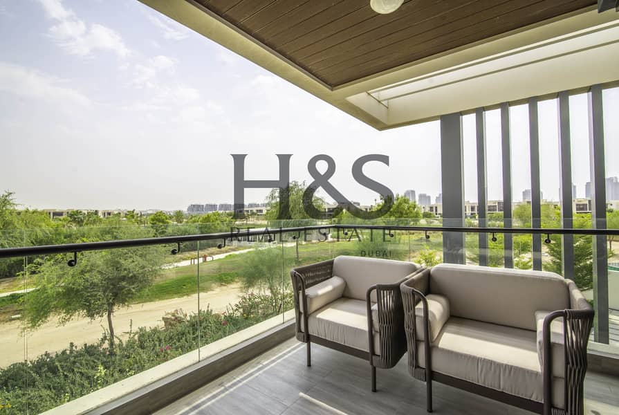 12 Amazing Offer  I Luxury 4 Beds Villa at A La Carte