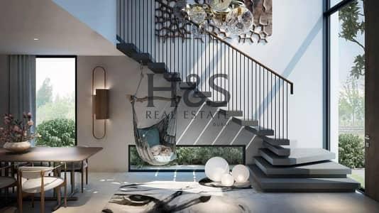 3 Bedroom Villa for Sale in The Valley, Dubai - Spacious Villas | Modern Design 3 Beds | Eden