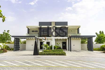 3 Bedroom Townhouse for Sale in DAMAC Hills (Akoya by DAMAC), Dubai - Super Deal of the Day | 3 Beds in Richmond Damac