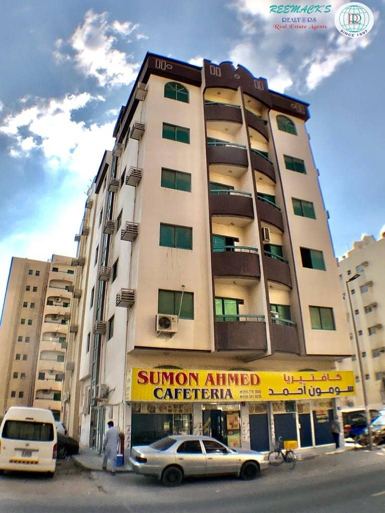2 13  MONTHS CONTRACT STUDIO FLAT IN BUTEENA AREA BEHIND FIRE STATION