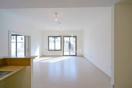 4 Bedroom Townhouse for Rent in Town Square, Dubai - EXCLUSIVE Managed new 4br end unit Noor.