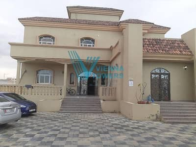 Studio for Rent in Khalifa City A, Abu Dhabi - Spacious Studio Negotiable Rent | near Forsan