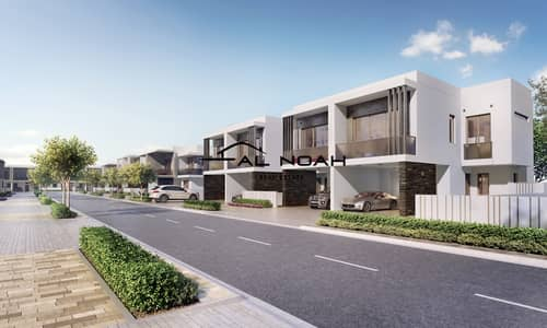 3 Bedroom Villa for Sale in Yas Island, Abu Dhabi - Hot Property! Ready to move in Townhouse