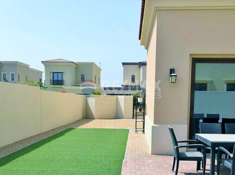 11 Corner Plot | Type 5 | 5 Bed | Near Pool and Park