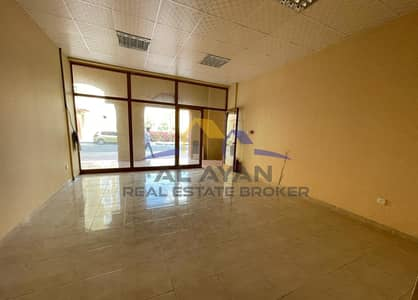 Shop for Rent in International City, Dubai - SHOP FOR RENT IN SPAIN CLUSTER IN 26,000/-