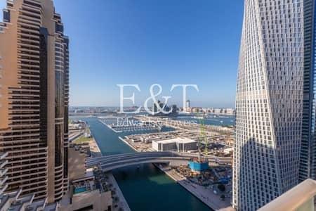 2 Bedroom Flat for Rent in Dubai Marina, Dubai - will be vacant 10th Jan 2021