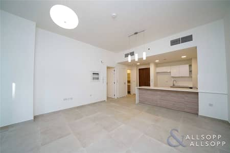 1 Bedroom Flat for Sale in Jumeirah Golf Estate, Dubai - One Bed | Large Balcony | Plaza Facing