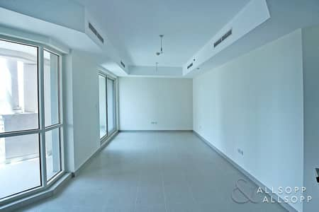 2 Bedroom Apartment for Sale in The Views, Dubai - 2 Bedroom | Full Lake Views | Vacant Now