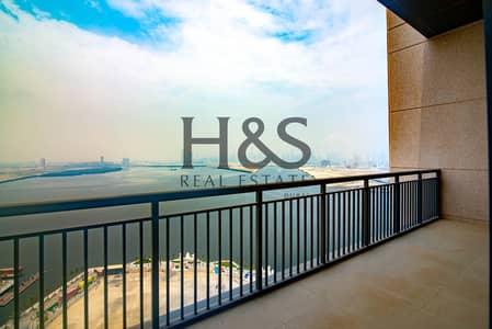 بنتهاوس 6 غرف نوم للبيع في ذا لاجونز، دبي - Creek & Skyline View I Ready to Move I Limited Offer