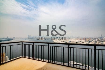 بنتهاوس 6 غرف نوم للبيع في ذا لاجونز، دبي - Limited Offer I 3 Yrs. Post Handover I Full Creek View