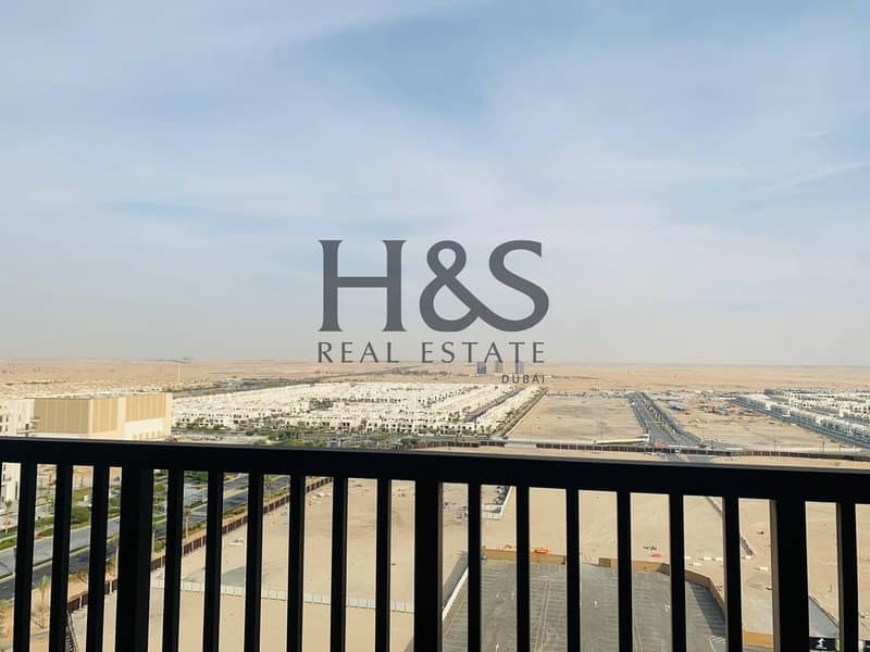 2 Brand New 2 Bedrooms at Prime Location