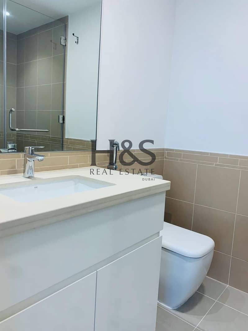 12 Brand New 2 Bedrooms at Prime Location