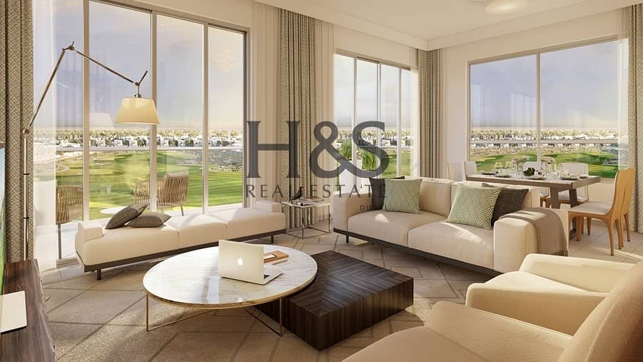 Cozy Apartment | Amazing 1 Bed | Emaar South