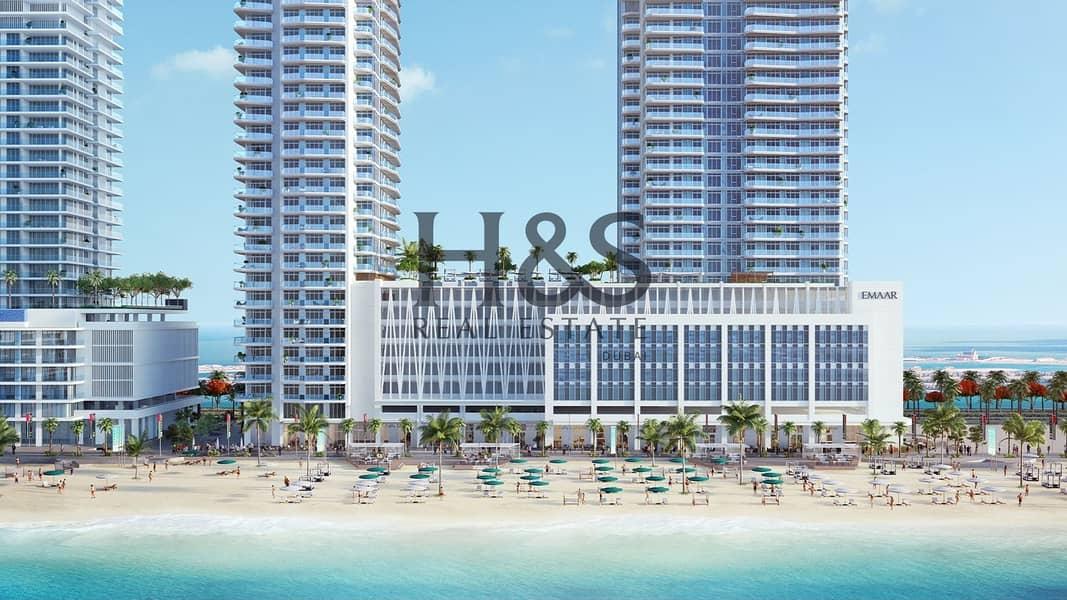 10 Flexible Payment Plan | Stunning view | Marina Vista