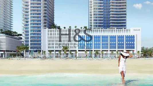 2 Bedroom Apartment for Sale in Dubai Harbour, Dubai - Full Sea View | Stunning 2 Beds | Marina Vista