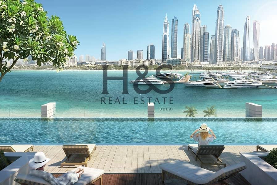 Luxury  Living| Stunning 2 Beds | Marina Vista
