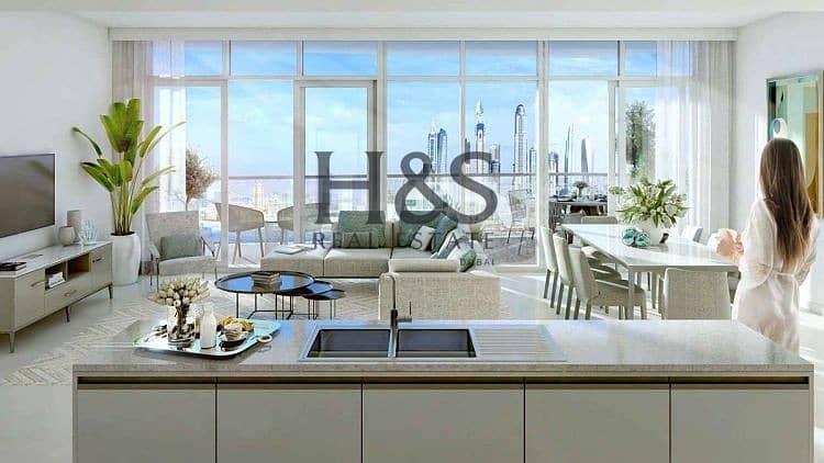 2 Luxury  Living| Stunning 2 Beds | Marina Vista