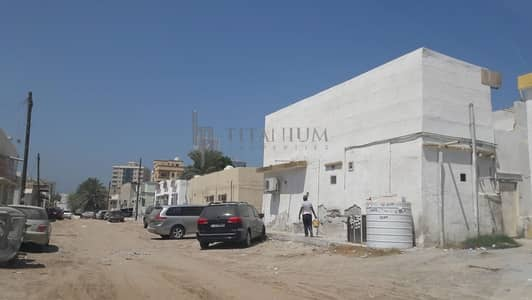 Building for Sale in Al Rashidiya, Ajman - Building  for sale in AL Rashidiya 3