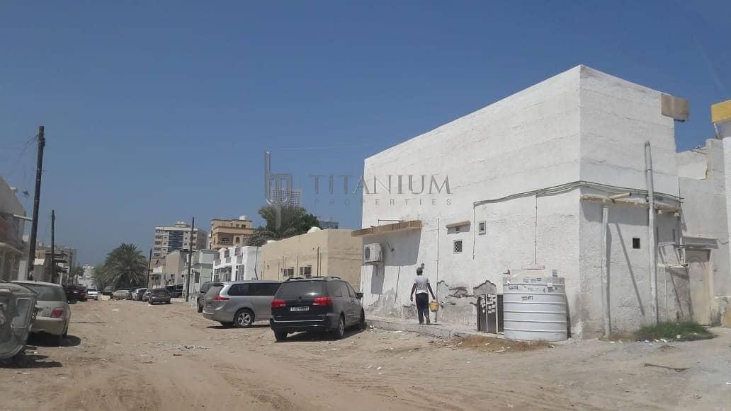 Building  for sale in AL Rashidiya 3
