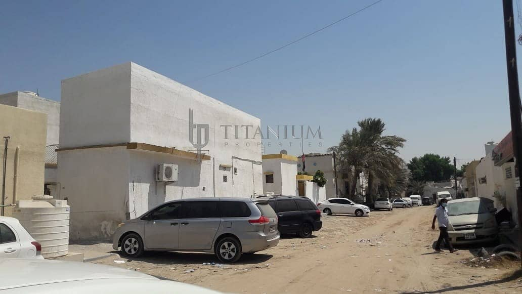 2 Building  for sale in AL Rashidiya 3