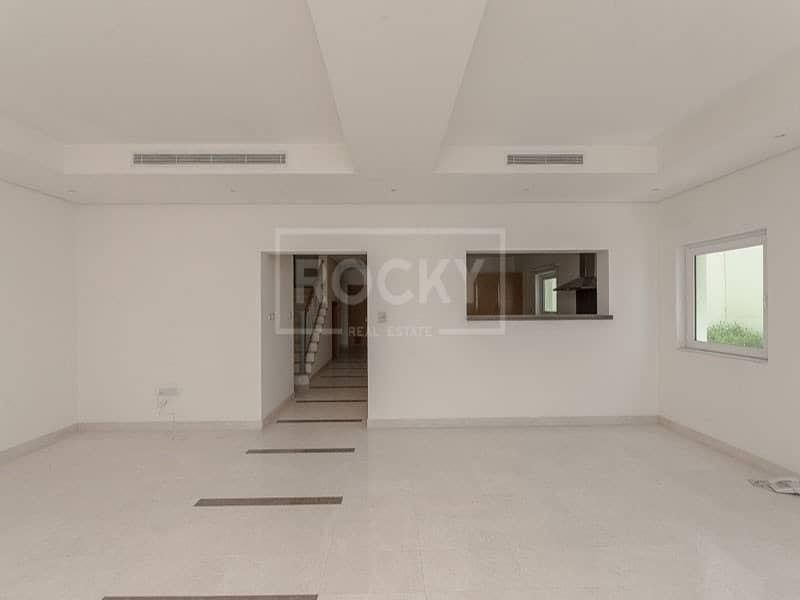 2 Opposite to Pavillion | 3 Bed | 2 Parking | Al Furjan