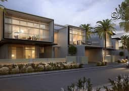 offering exceptional value to aspiring homeowners villa 4 BRM +maid room luxury town house green community great area